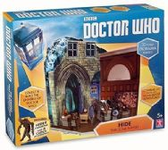 Doctor Who Time Zone Playset - Hide